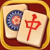 Mahjong Tile Matching Puzzle iOS icon