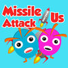 Missile attack us iOS icon
