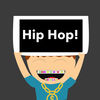 Trivia Hip Hop! iOS icon