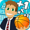 Dunk Masters Basketball App Icon