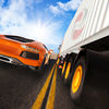Racing Highway Extreme Traffic iOS icon