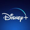 Disney plus iOS icon