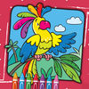Kids Coloring Book App Icon