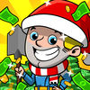 Ore tycoon-idle Mining game App Icon