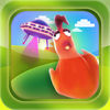 Chicken On Fire App Icon