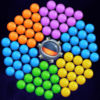 Bubble Pop Spinner iOS icon
