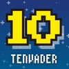 TENVADERS App Icon