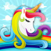 Pet Unicorn Spa iOS icon