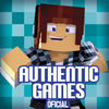 Authentic Games Oficial App Icon