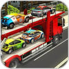 Transporter Truck Car Mission iOS icon