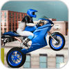 Bike Epic Driving Stunting App Icon