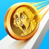 Coin Rush! App Icon