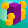 Rolling Block 3D iOS icon