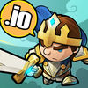 MiniWarriors.io iOS icon