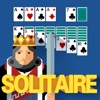 Jyou Solitaire App Icon