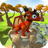 Dragon Jump Crazy iOS icon