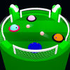 Jelly soccer App Icon