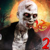 Real Zombie Hunter 2 App Icon