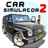 Car Simulator 2 iOS icon