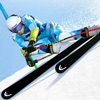 World Cup Ski Racing App Icon