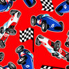 Motorsport Quiz iOS icon