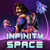 Infinity Space Shooting Battle App Icon