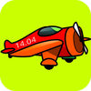 Fun Airplane Game For Toddlers App
