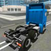 Euro Truck Driving 3D Sims iOS icon