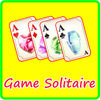 Kings Solitaire Card App Icon