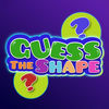 Guess The Shape Quiz Pro App Icon