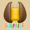 Chocolate Surprise Eggs