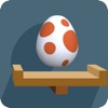 Egg Dunk 3D iOS icon