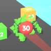 BlockBuster 3D App Icon