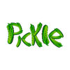 Pickle sp iOS icon