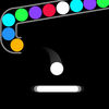 Bouncy Ballz Real Physics iOS icon