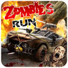 Zombies Run iOS icon