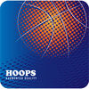 Hoops AR BasketBall Hard Mode iOS icon