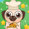 Puppy and Pizza App