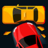 Traffic Cars iOS icon