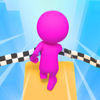 Fall Race 3D App Icon