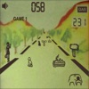 Highway LCD Retro game App