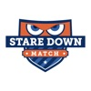 Stare Down Match App