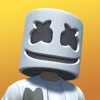 Marshmello Music Dance App Icon