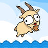 Jumping Goat! App Icon