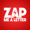 Zap Me A Letter iOS icon
