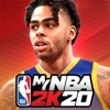 My NBA 2K20 iOS icon