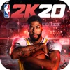NBA 2K20 iOS icon