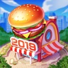Cooking Frenzy - Crazy Kitchen App