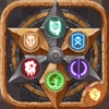 Magic Nations: Card Game iOS icon