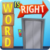Word Is Right App Icon